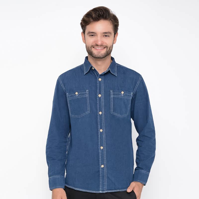 Abstep One Heavy Stone Long Sleeve Shirt
