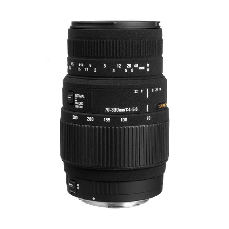 Sigma 70-300,4-5.6 DG OS
