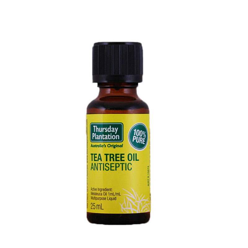 Thursday Plantation Tea Tree Oil Pure 25mL