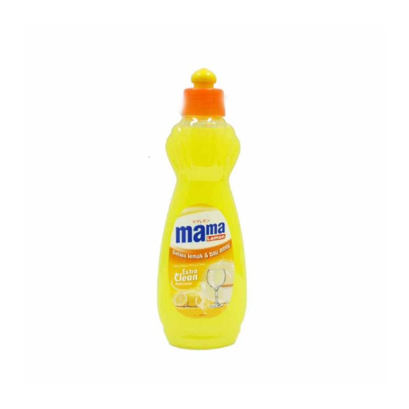 Mama Lemon Botol 400Ml