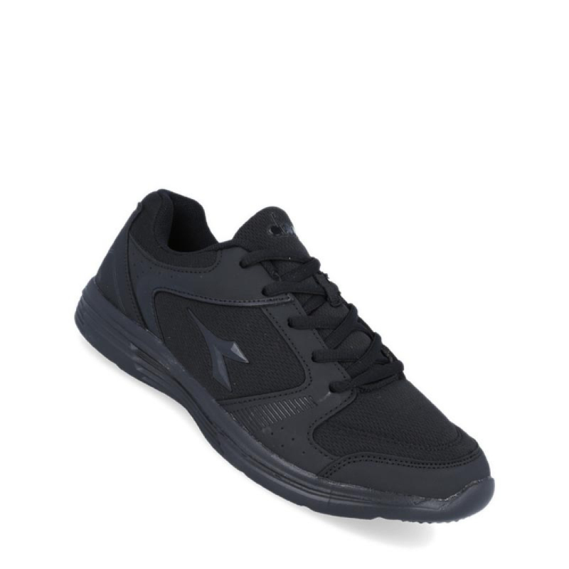 Rocio Adult Unisex Running Shoes Black