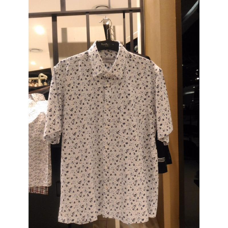 Van Heusen Men Shirt WLM213-U5