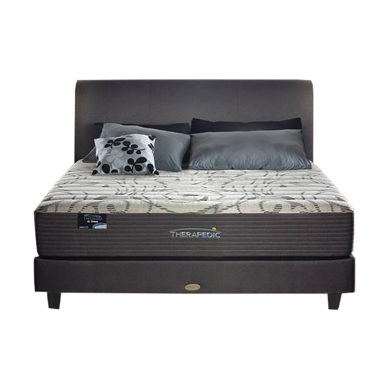 Therapedic Mattress Dr. Sleep 180 X 200