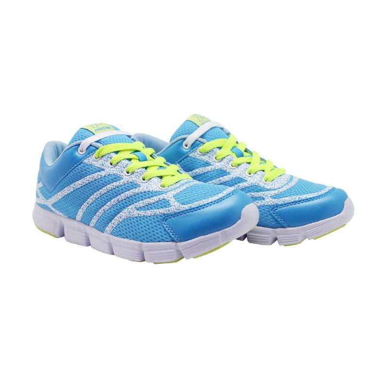 Precise Deron W Sepatu Wanita - Blue