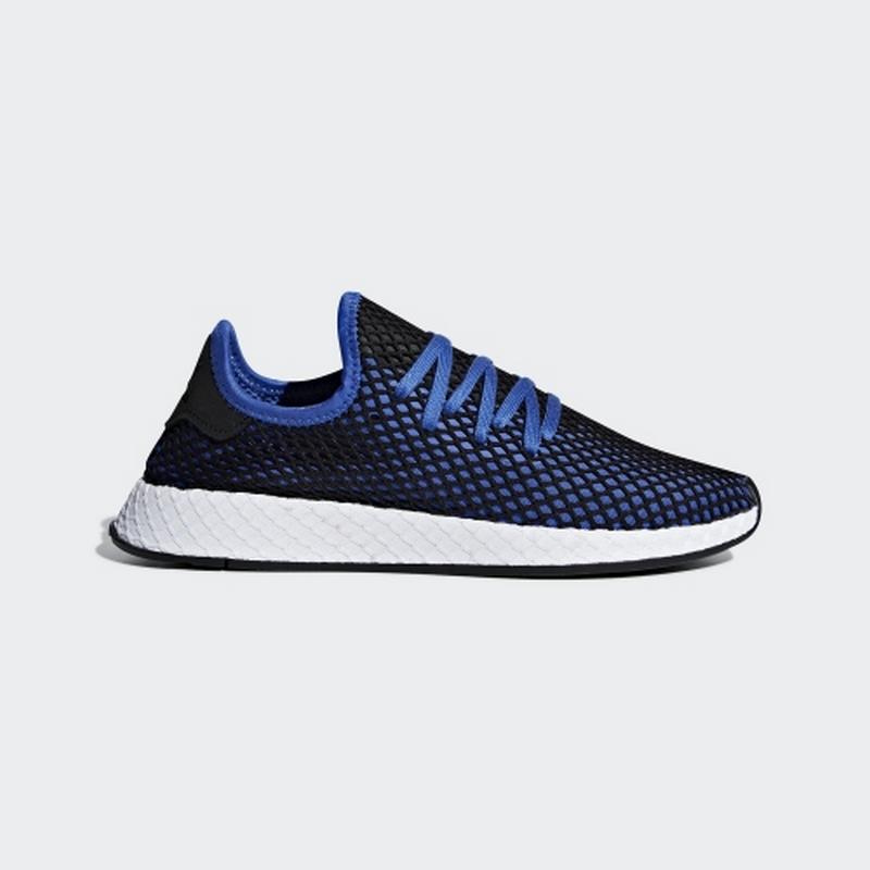 Adidas Deerupt Womens Royal Blue B41764