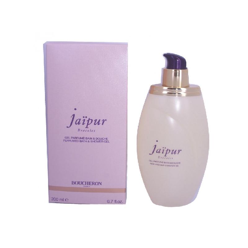 Boucheron Jaipur Bracelet Shower Gel 200 ml
