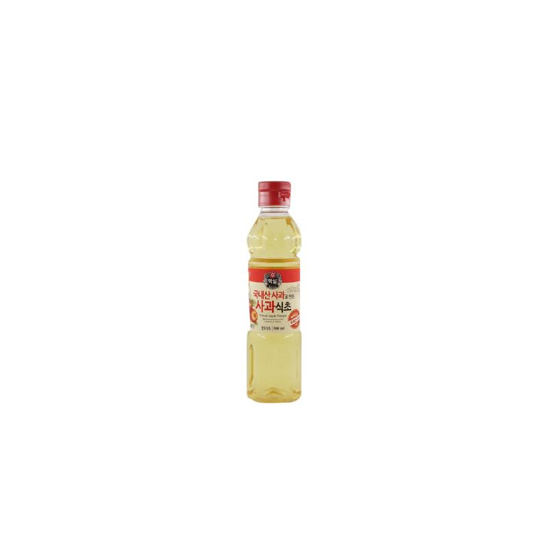 Cheiljedang Vinegar Sikcho Hyonmi 500 Gr