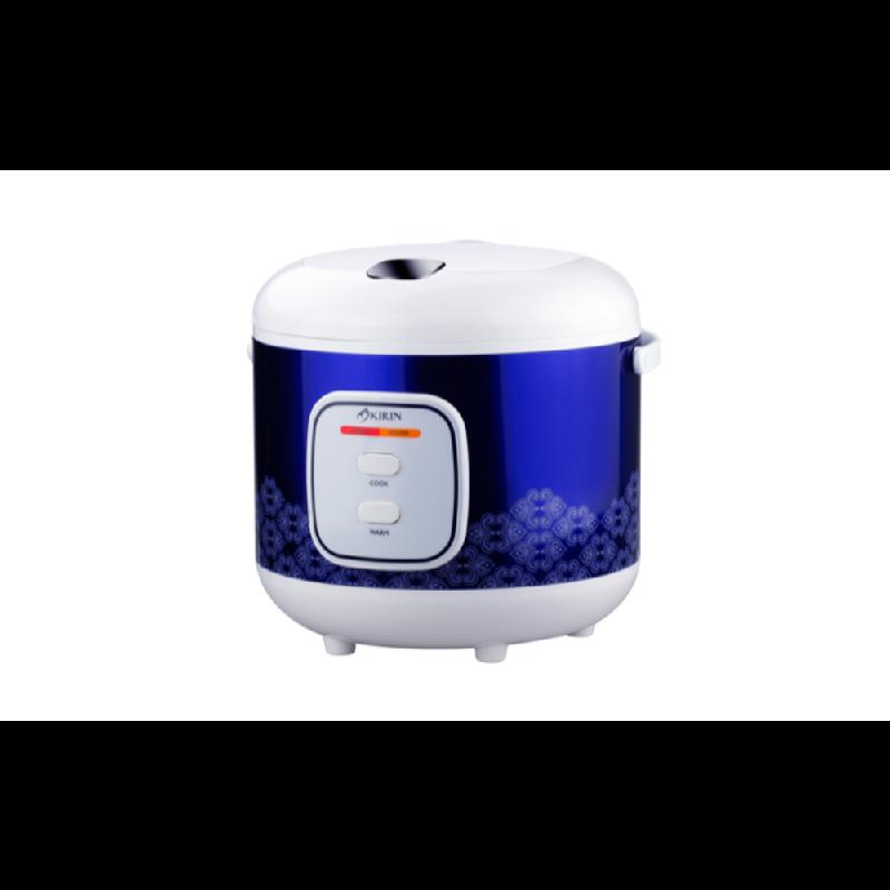 Kirin Rice Cooker Tetran KRC-388 BL