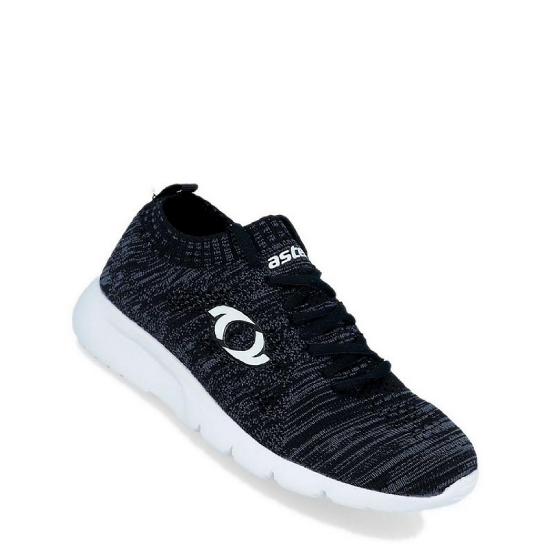 Astec Abra Women Running Shoes - Black