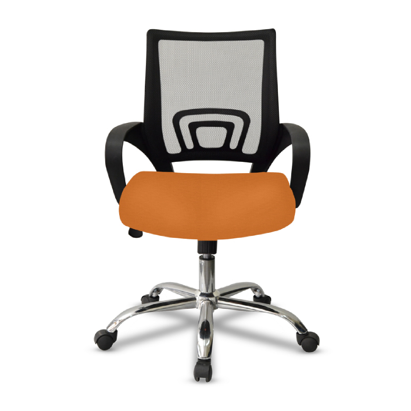 Kursi kantor (Kursi kerja) Fargo - FAR002 Lucky Orange