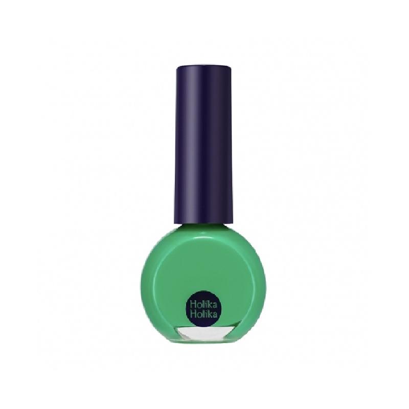 Basic Nails GR03 Green Tea Latte