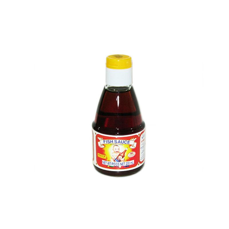 Golden Fish Sauce 200 Ml
