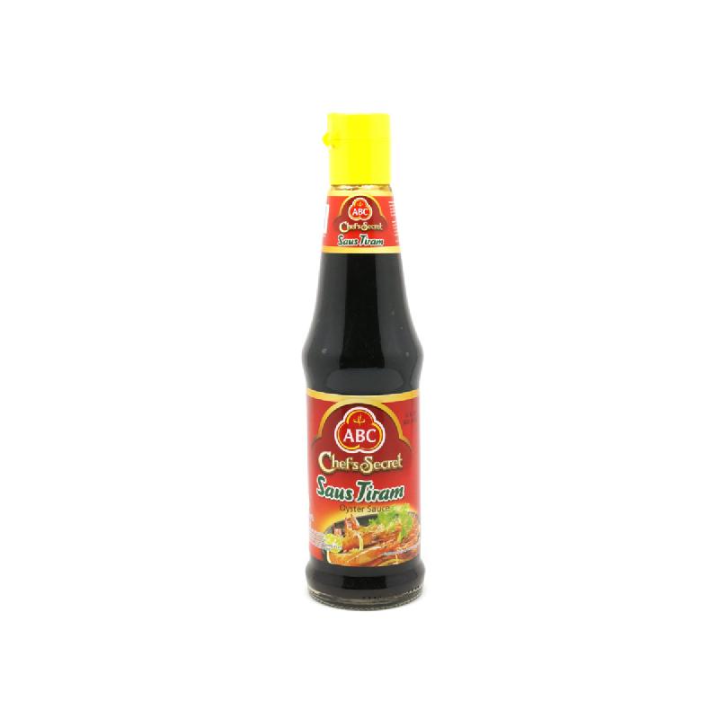 Abc Saus Tiram Botol 195 Ml