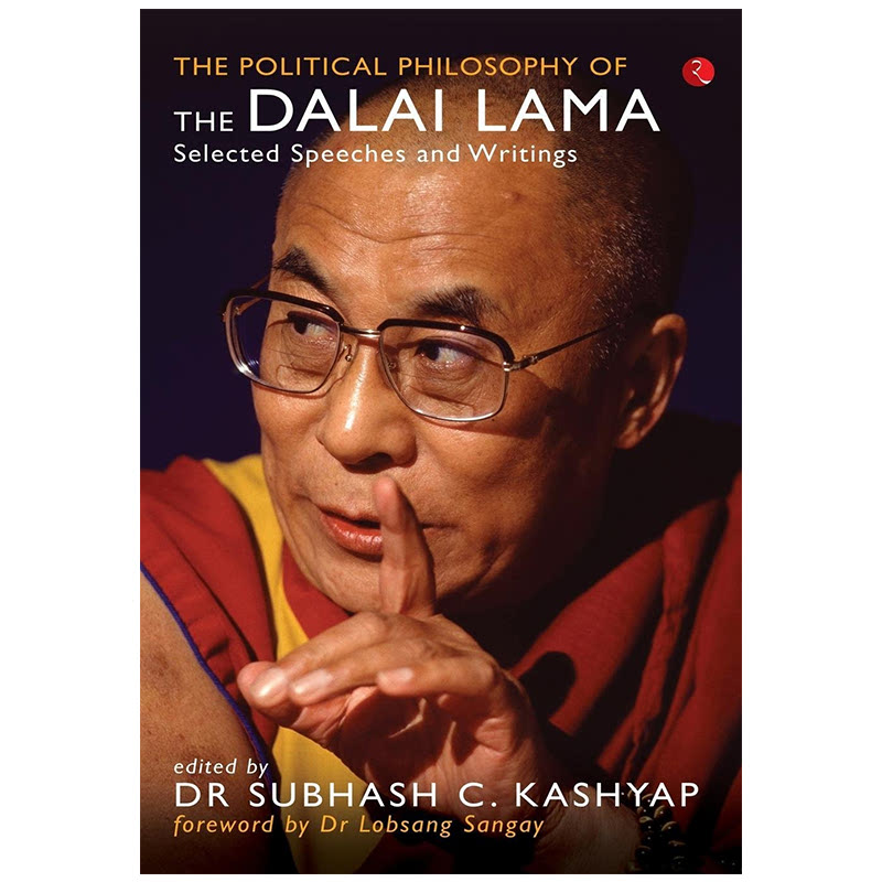 THE POLITICAL PHILOSOPHY OF THE DALAI