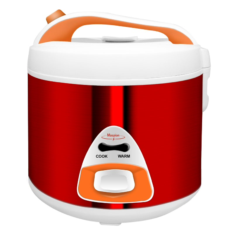 Maspion Rice Com MRJ 2091 - Merah