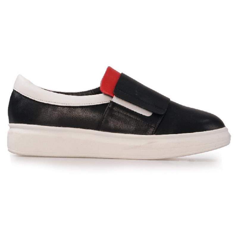 Austin Sneakers Skyler Black