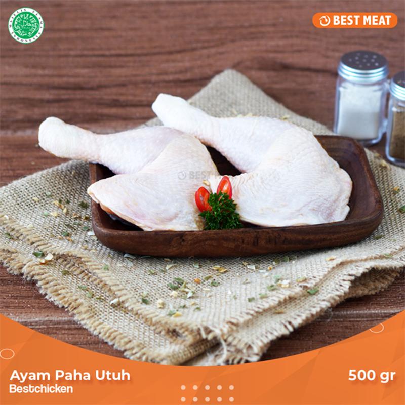 Ayam Paha Utuh 500 gr