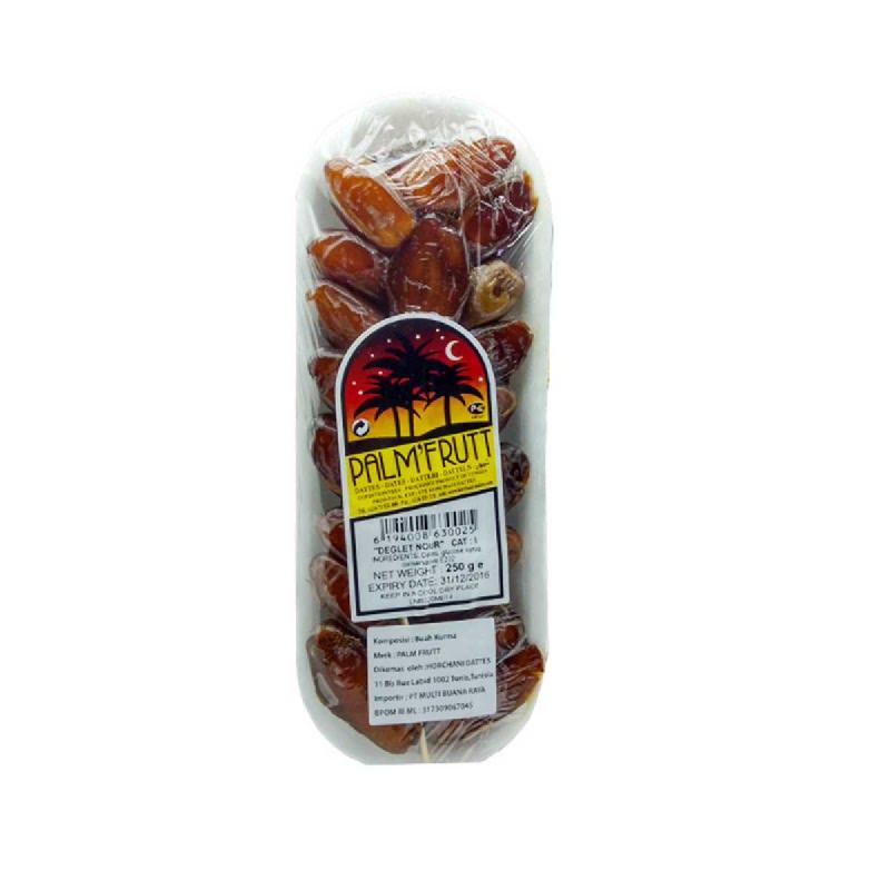 Hijra Kurma Palm Fruit 250 Gr