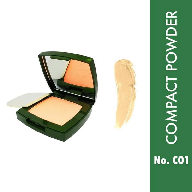 Elizabeth Helen Compact Powder C01