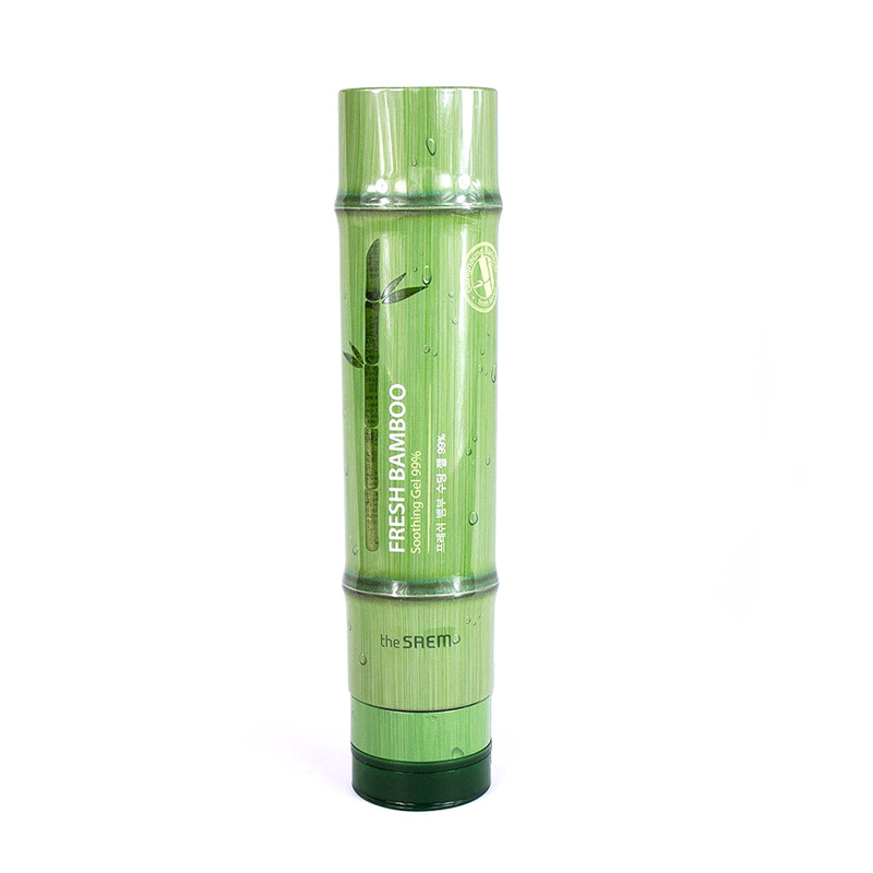 The Saem Fresh Bamboo Soothing Gel 99%