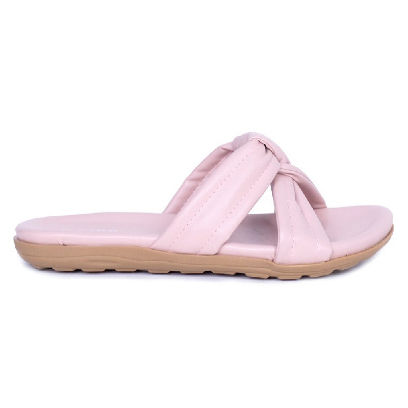 Inside Sandals Daphne Pink