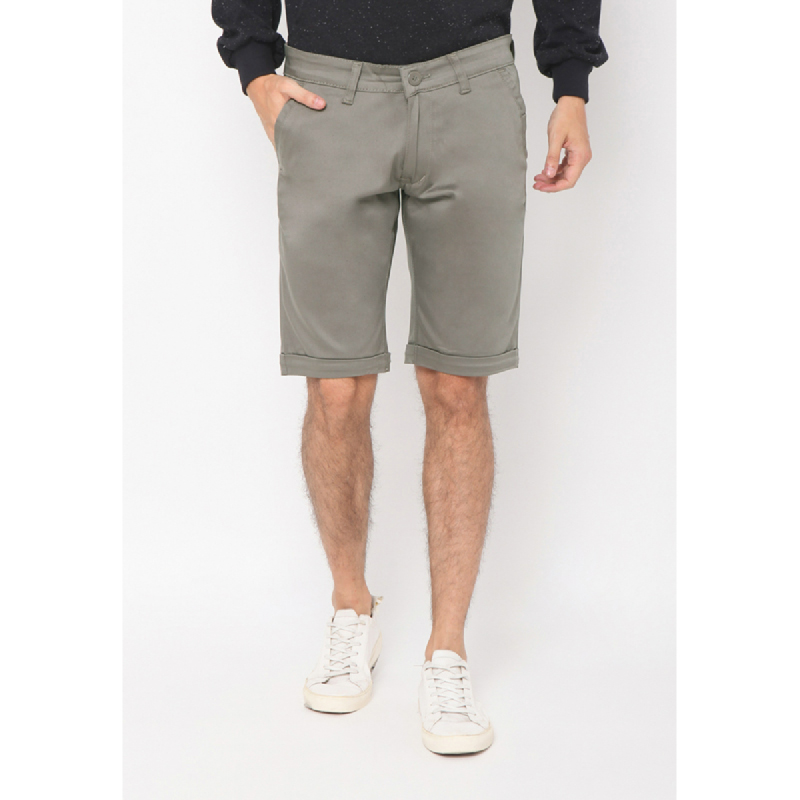 17seven Short Pants Aloca Grey