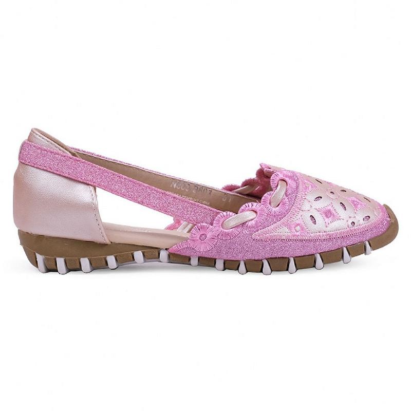 Austin Kids Flats Elodie - Pink