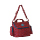Freckles Cooler Bag Triangle Red