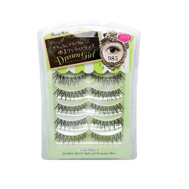 Lucky FLE 985 False Eyelash (5 pairs)