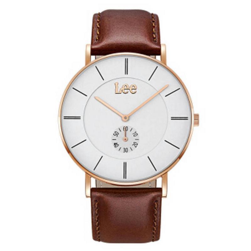 Lee Watch LEF-M122DRL5-71 Men's Watch