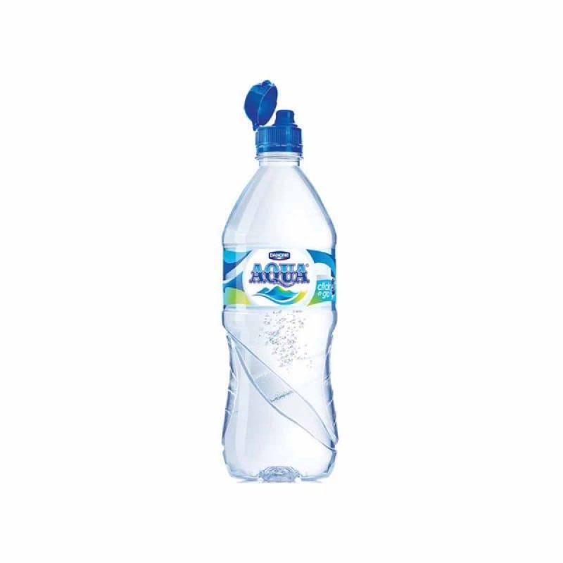 Aqua Click N Go Mp 6X450Ml