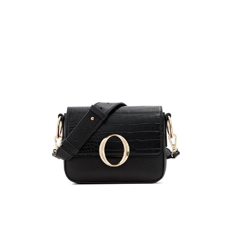 ALDO Ladies Crossbody Bags LEGELITH-001 Black