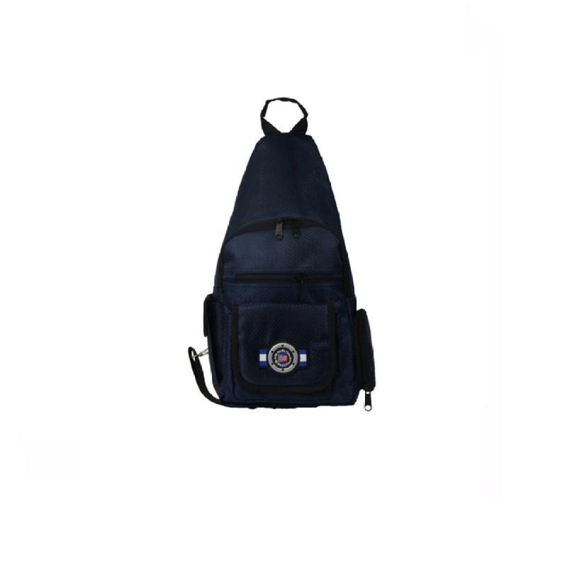 Traveltime PAU 914 Shoulder Bag Dark Blue