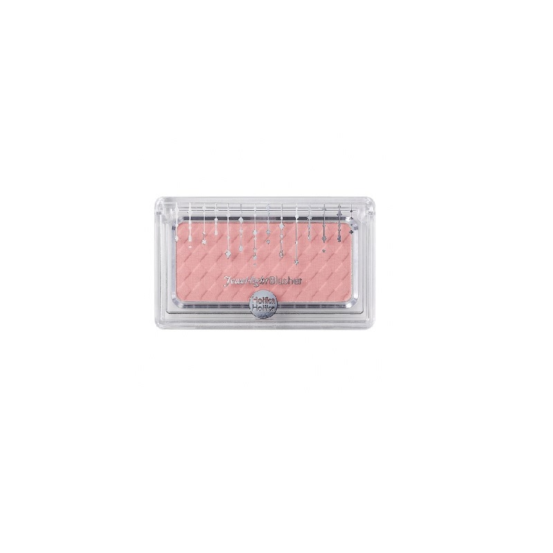 Jewel-light Blusher 04 Strawberry