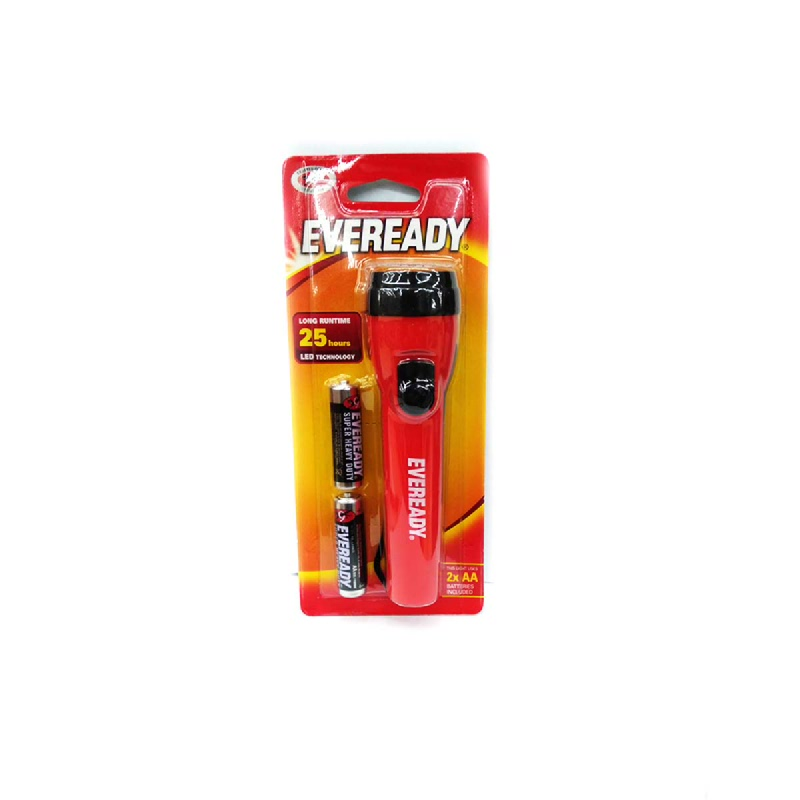 Eveready Senter Low Cost 2Aa Bp