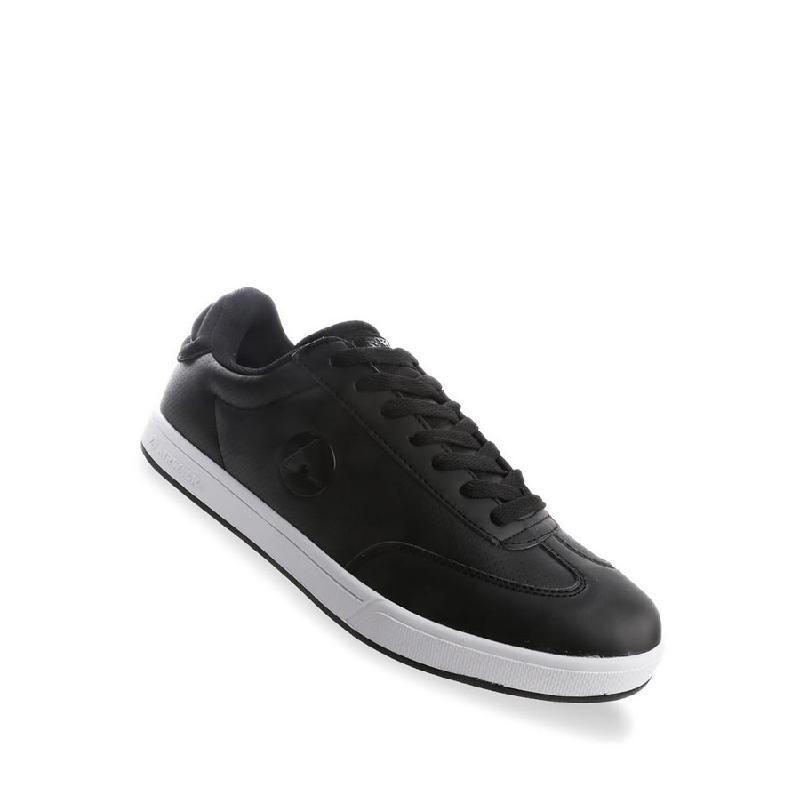 Airwalk Keegan Men Sneakers Shoes Black