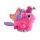 The Wet Brush Plush Brush Butterfly