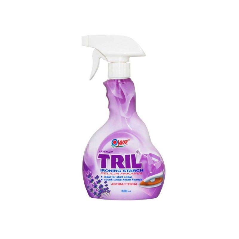 Yuri Tril Spray Lilac 500 Ml
