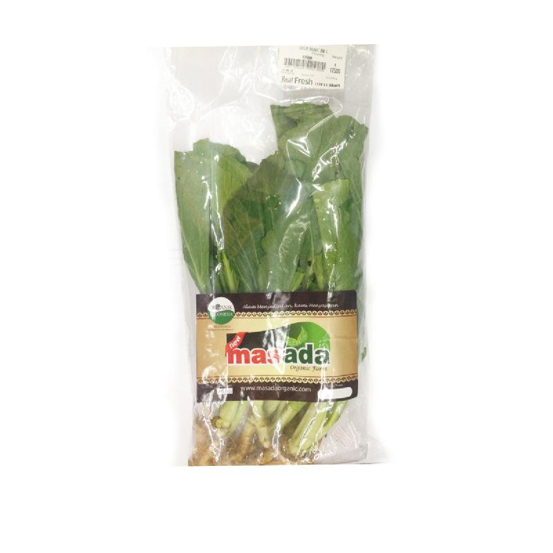 Caisim Organic 250 G
