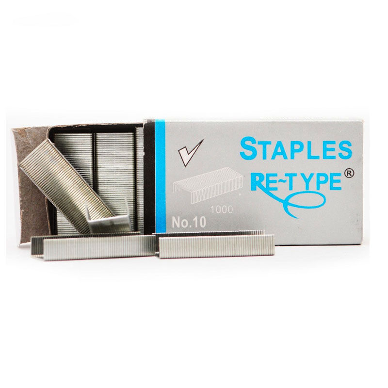Retype Staples 24-6 No. 3  - 12Pcs