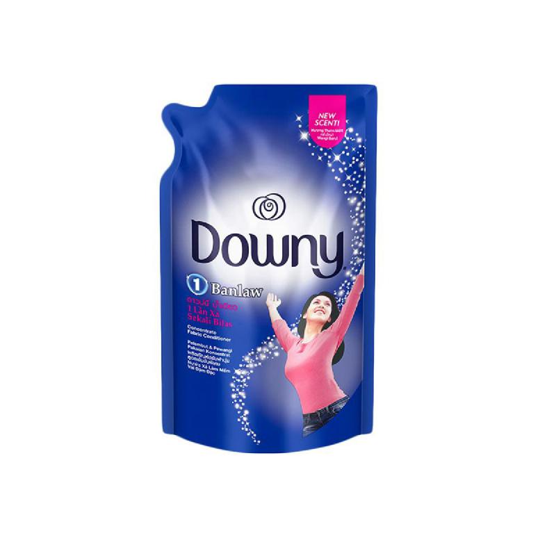 Downy Single Rinse Reffil 1.5 L