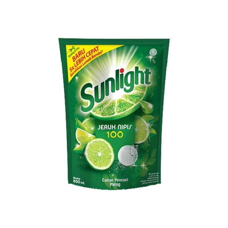 Sunlight Lime Ref 755 Gr