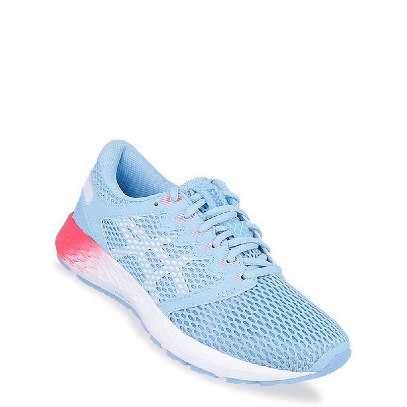 Asics Roadhawk FF2 Women Running Shoes Blue