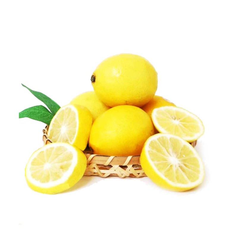 Lotte Mart Lemon California Lokal 1 Kg