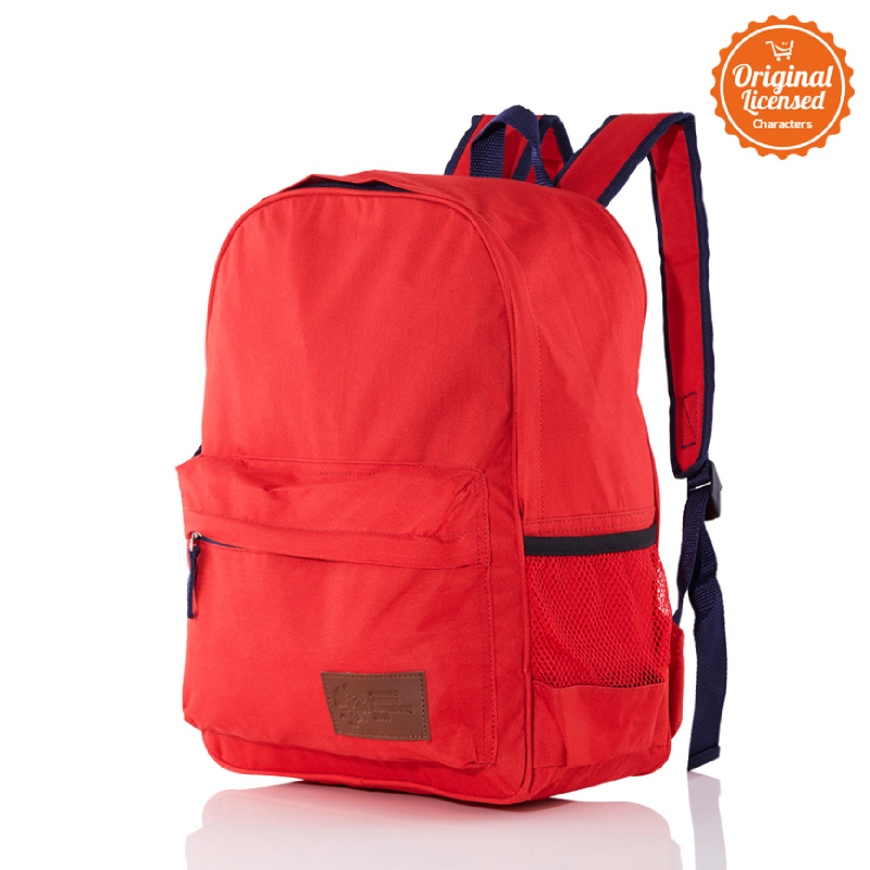 Asian Games 2018 Bag 16 Inch Red