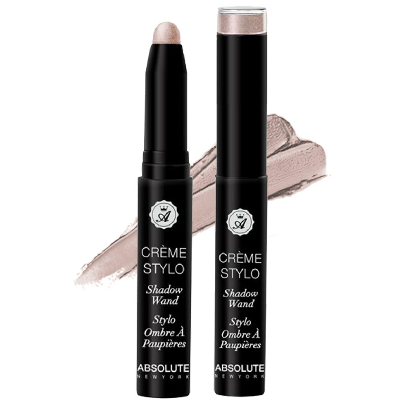 Absolute New York Creme Stylo Shadow Wand Pop Champagne