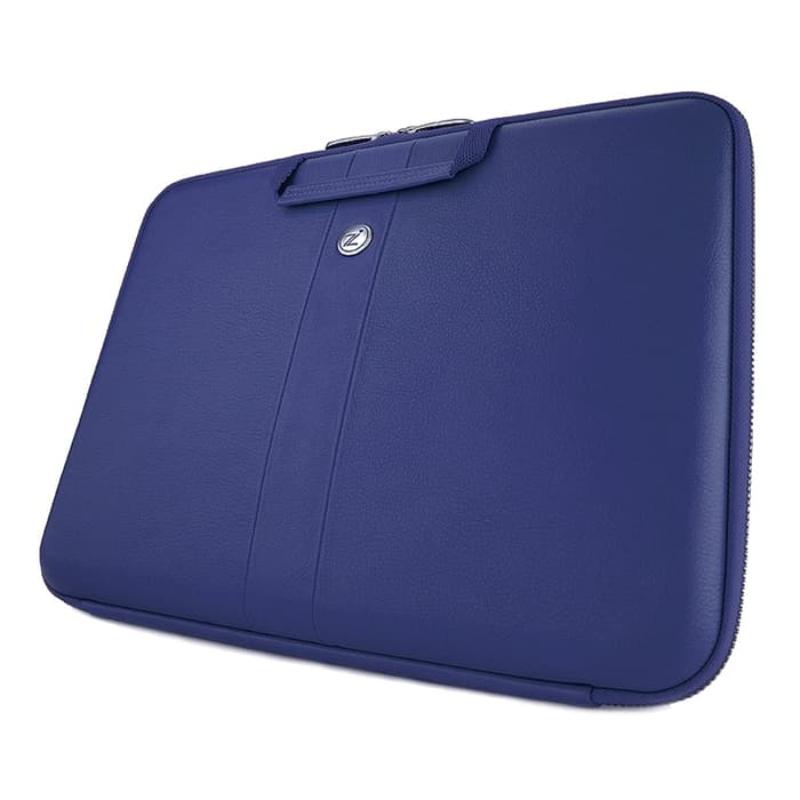 Cozi Smart Sleeve Aniline Leather for Macbook Pro 15