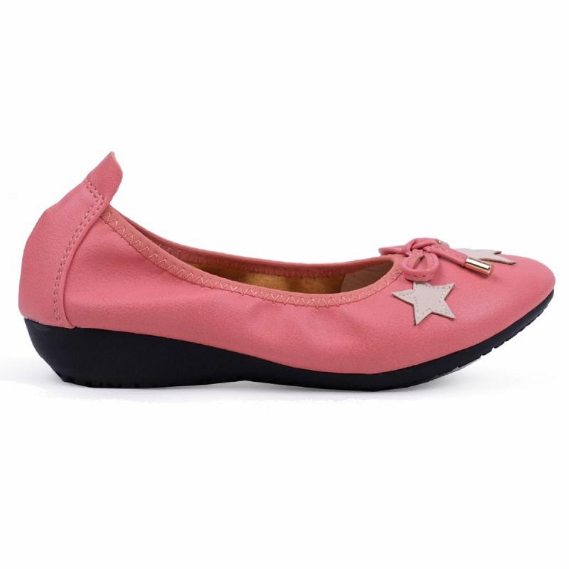 Austin Kids Flats Emelda - Pink