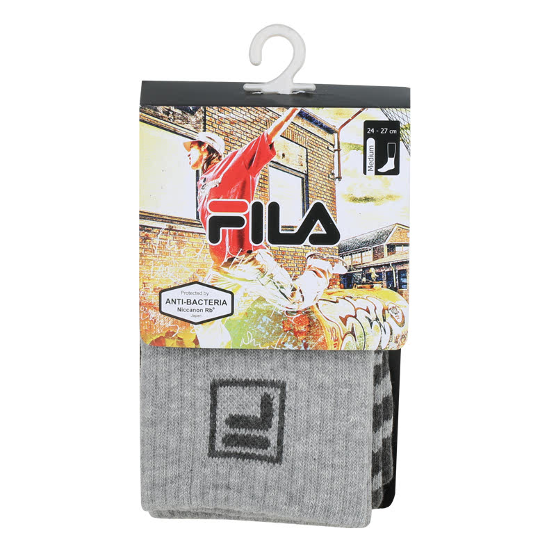Fila Quarter Socks Quarter Socks - Chetta M71