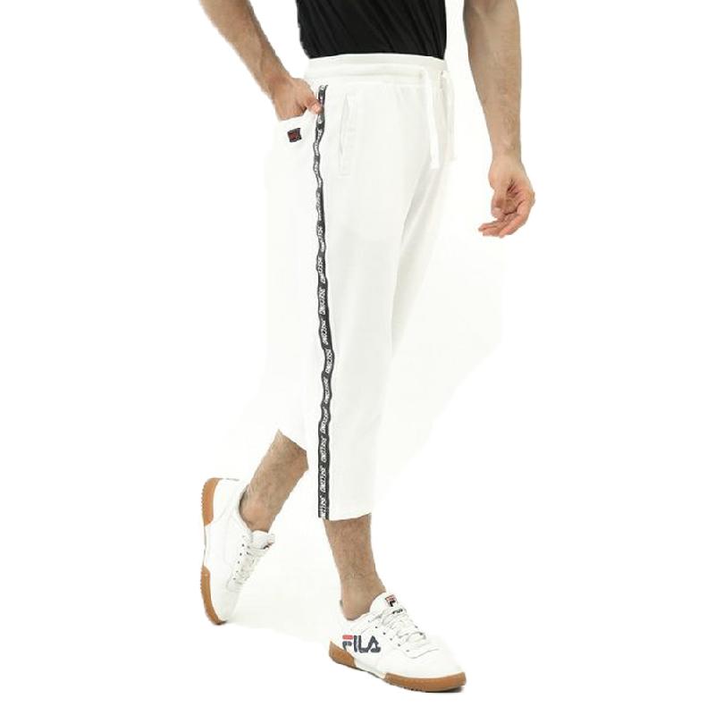 3second Men Casual Long Pants 2604 Cream